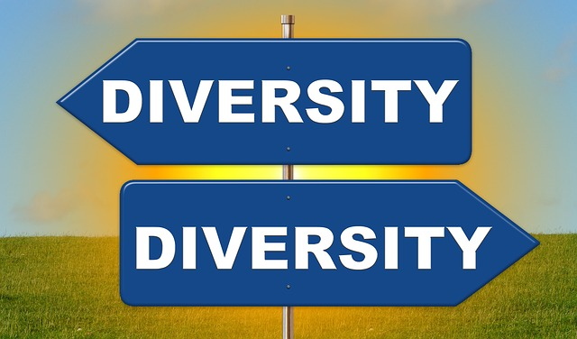 Global Steel Forum - Diversity