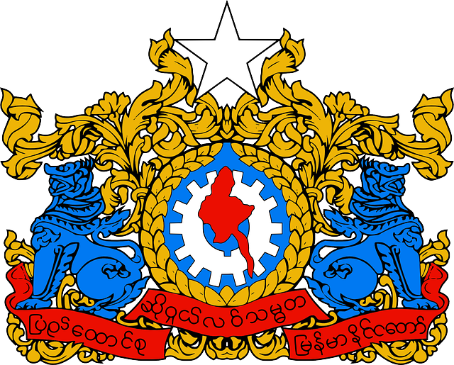 Myanmar- National